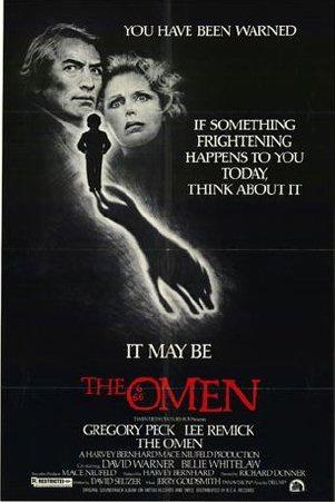 The Omen [1976]