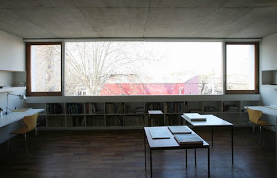 Colle croce estudio de arquitectura for Estudio de arquitectura