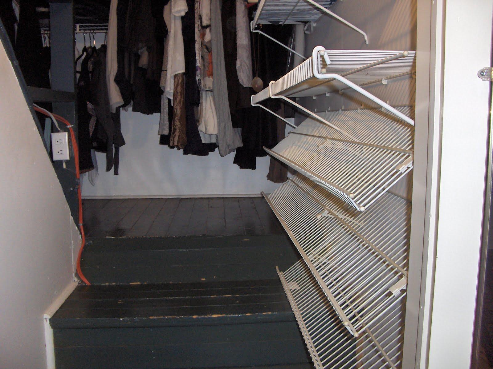 Urbanmaven for California closets reno
