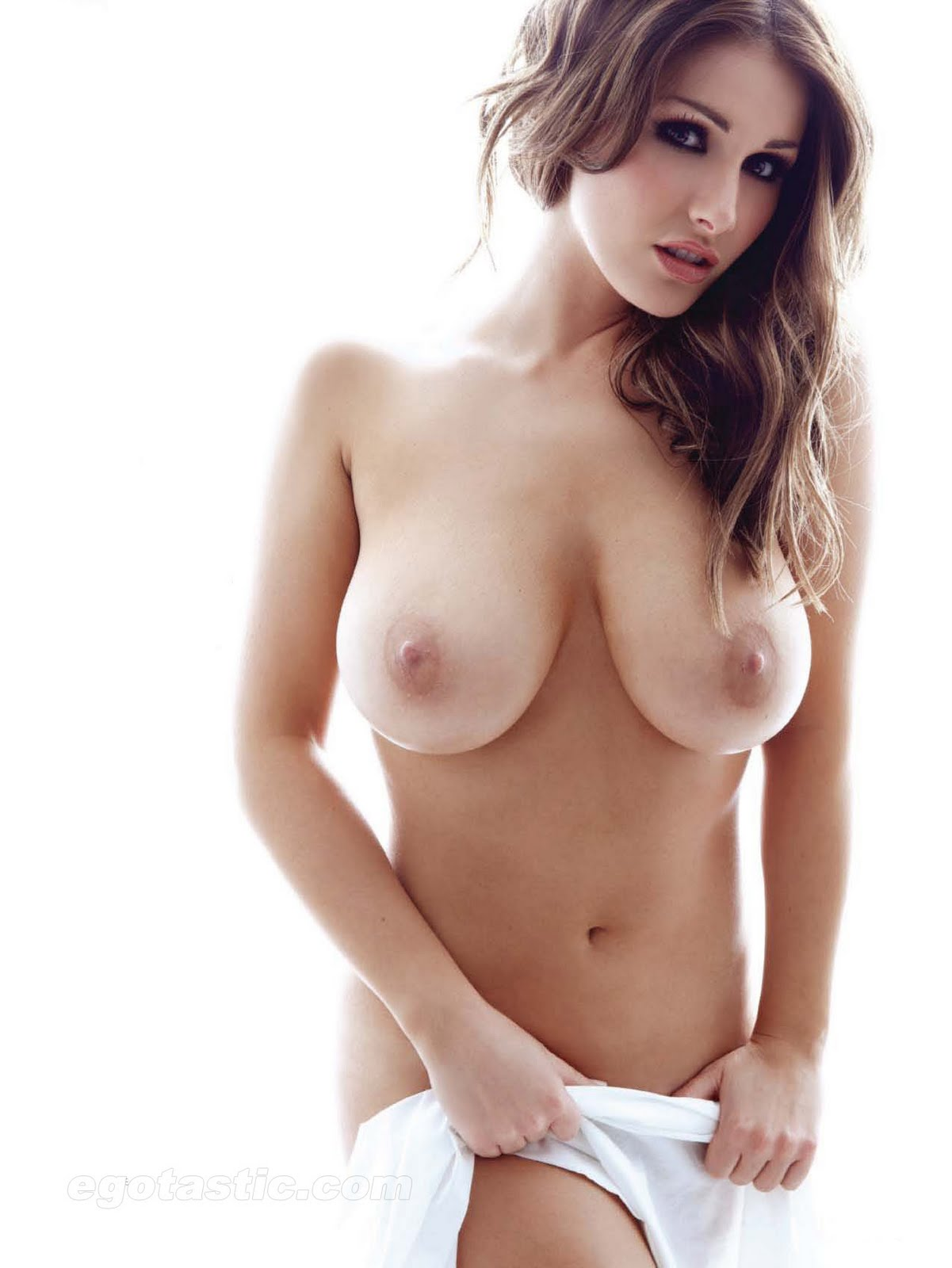 Topless lucy pinder nude