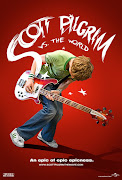 Scott Pilgrim vs. The World CAST Michael Cera, Mary Elizabeth Winstead
