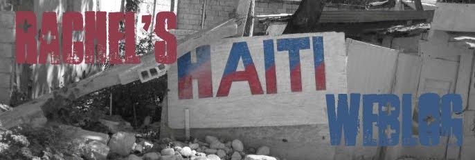 Living Haiti