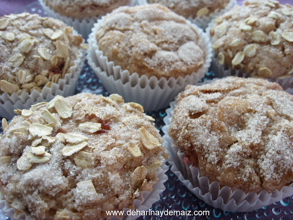 muffins-integrales-de-fruta
