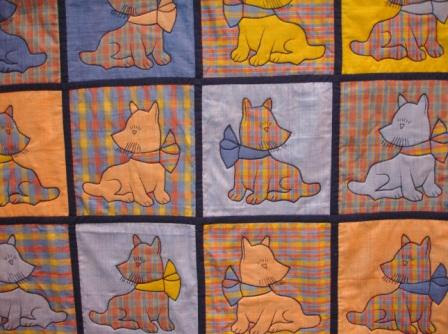 National Quilt Exhibition