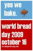 World Bread Day 2009