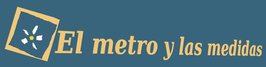 El metro y las medidas