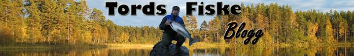 Tordsfiskeblogg