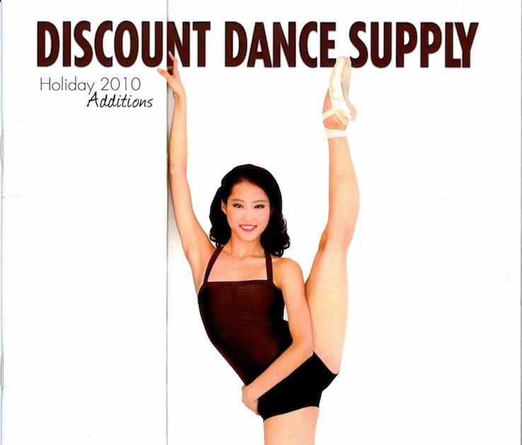 dance discounter