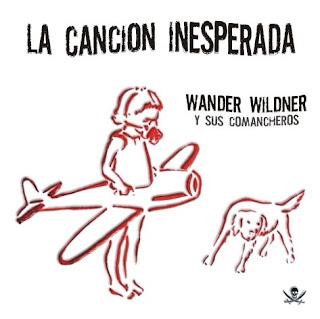 Wander Wildner – La Canción Inesperada (2008)