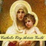 Member of Catholic Esty Artist Guild