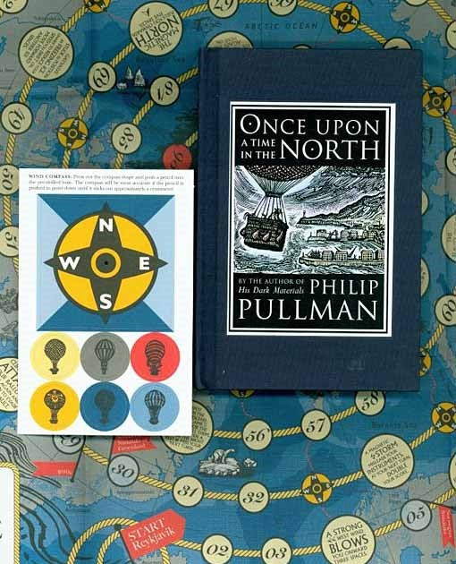 a review of philip pullmans his dark materials trilogy God is dead—and philip pullman killed him so claimed protestants and catholics alike when pullman completed his beloved fantasy trilogy, his dark materials, in.