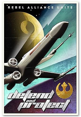 Join the Rebellion! Defend
