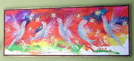 Hummingbird Symphony