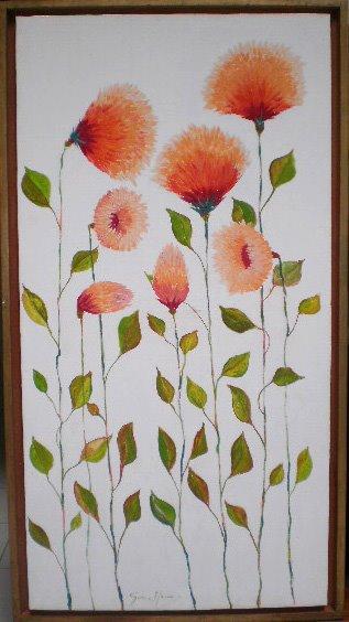 Amazonia Wildflower