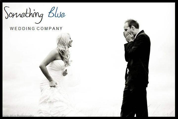 Something Blue Wedding Company