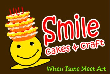 SMILE CAKES
