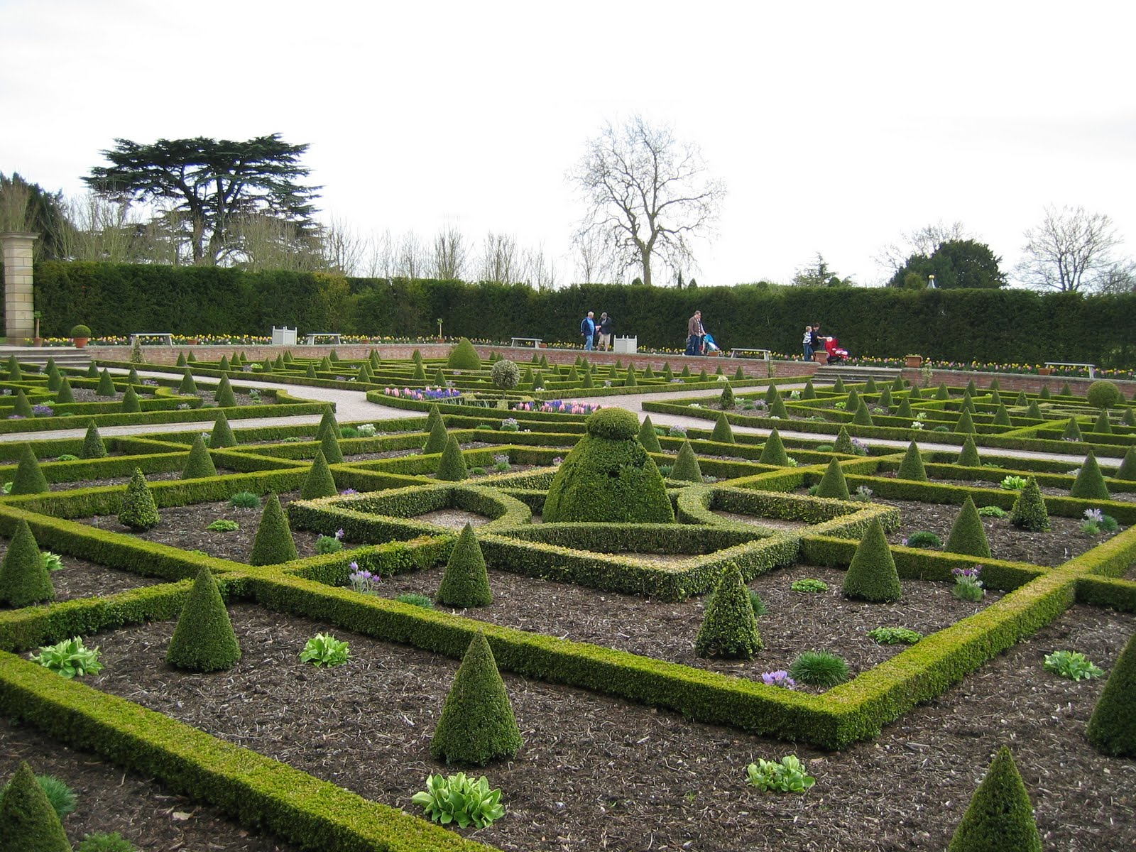Capability brown landscape architectural genius for Capability brown garden designs