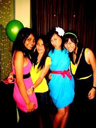 Tsen, Shalina&Li Ling