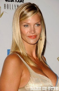 Natasha Henstridge Is A Stunning Canadian Actress And Model, Known For