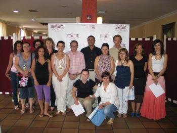 Mazag n beach junio 2009 - Camarera de pisos curso gratuito ...