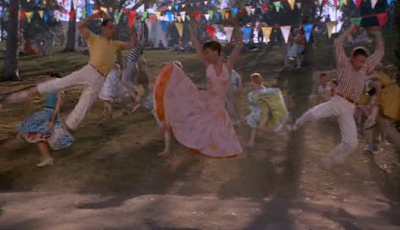 Stanely Donen. The Pajama Game
