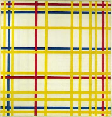 Mondrian New York City