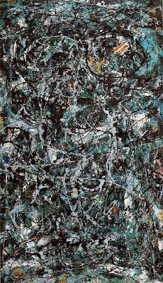 Pollock. Full Fathom Five