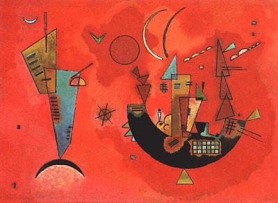 Kandinsky. Mit und Gegen