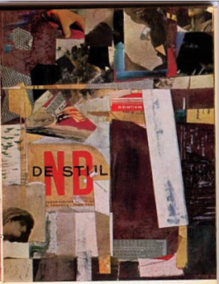 Schwitters. NB