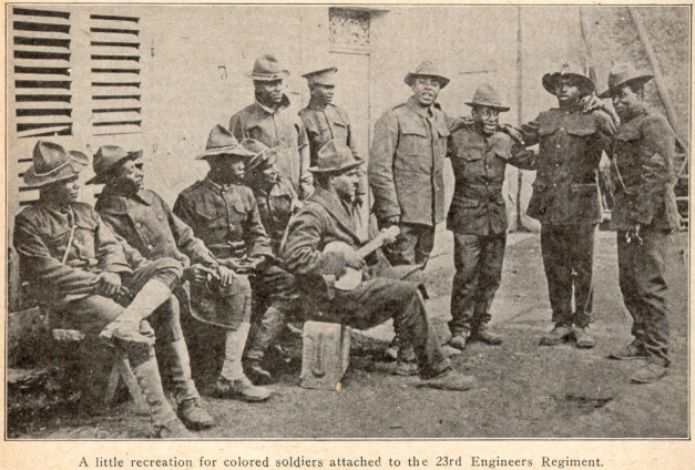 black soldiers in american history essay Black history timeline, including key moments and milestones in the civil rights movement  leads the most significant slave uprising in american history.