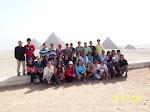 CWA Egypt Trip 2008
