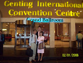 Insurance Training - Genting Convention