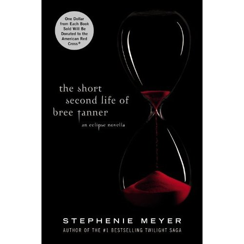 is stephenie meyer writing another book