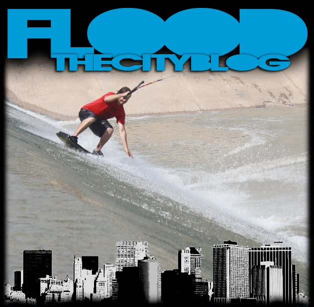 FLOOD THE CITY