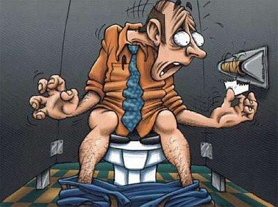 Humor y crisis: Ojala nunca les pase!