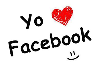 yo amo a facebook