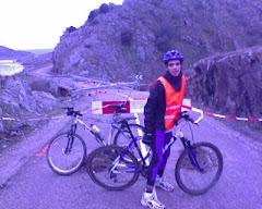 En la carretera de Almaraz un viernes