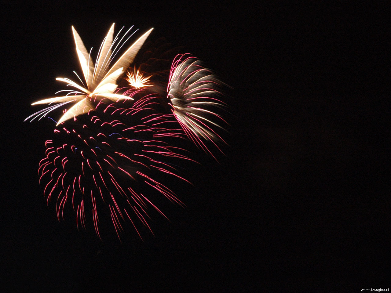 Quilt Avonturen Gelukkig Nieuwjaar Happy New Year