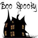 Boo Spooky
