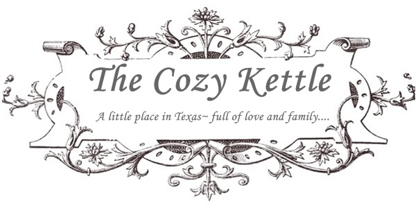 THE COZY KETTLE