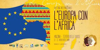africa, ancona, europa, meeting, novembre
