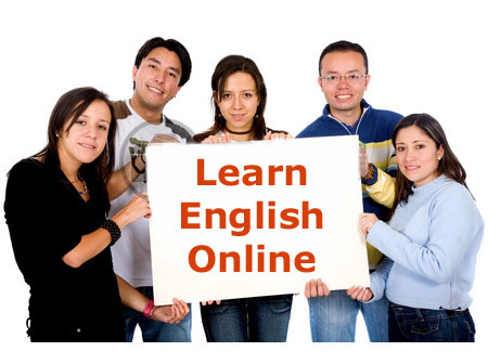 online english  course