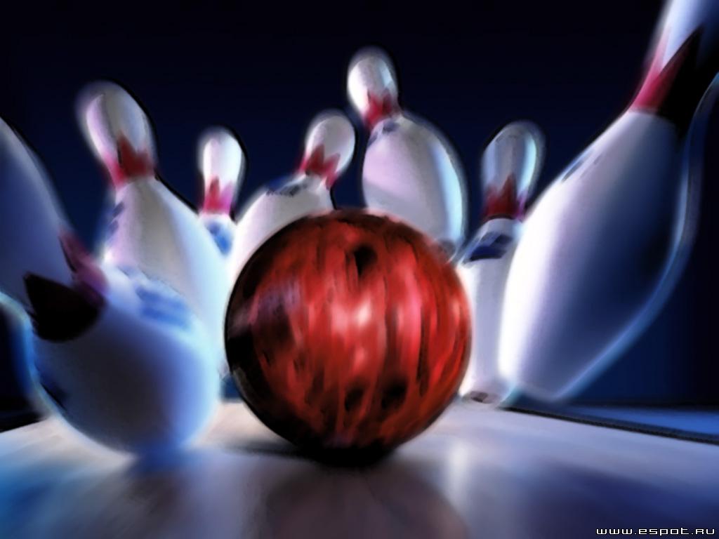 Bowling Strike Funny Q...