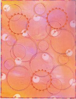 fabric journal quilt