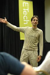 hablar al publico