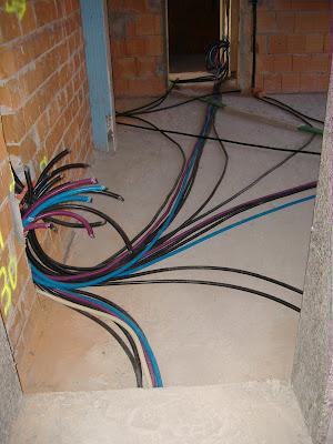 Impianto elettrico norme e sicurezza - Impianti sicurezza casa ...