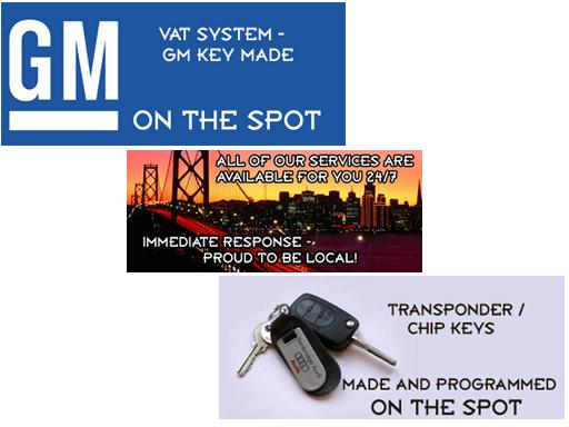 SF Locksmith