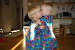 Ellen&Ester pussas
