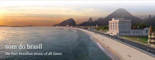 som do brasil