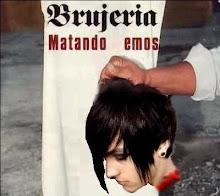 EL METAL ES EL REY...ABAJO EL EMO